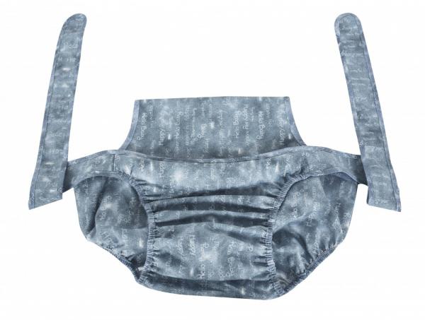 Ham scaun Sevi Bebe Jeans Desing [0]