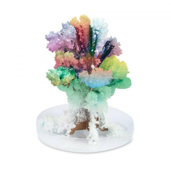 Horrible Science: Cristale ciudate 1