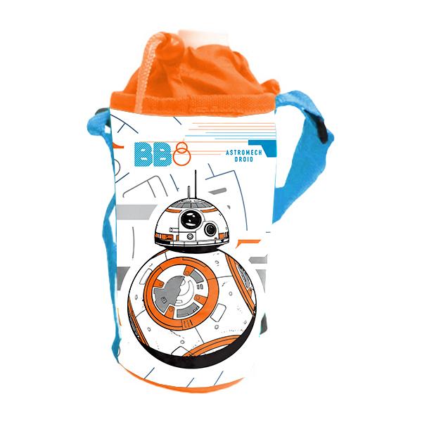 Husa pentru sticla apa Star Wars BB8 Seven SV9218 0