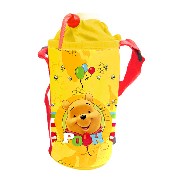 Husa pentru sticla apa Winnie the Pooh Seven SV9217 0