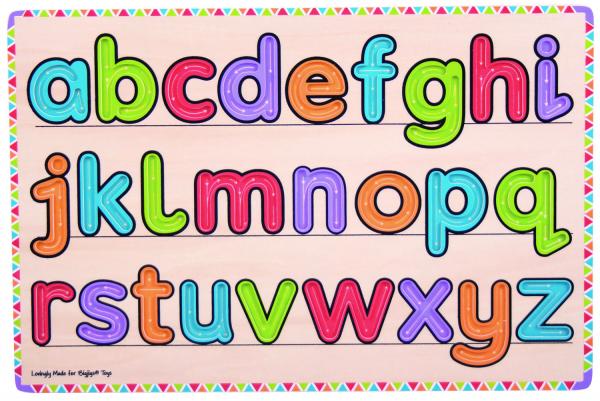 Invatam sa scriem literele 0