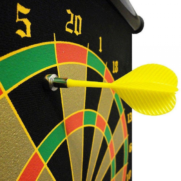 Joc Darts magnetic 1