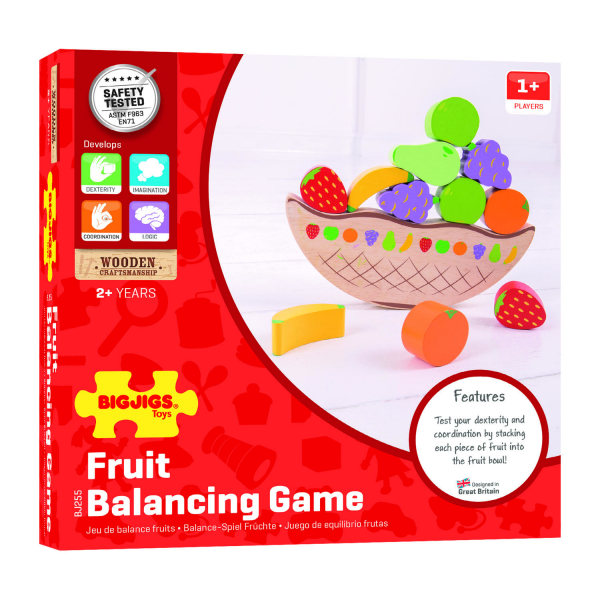 Joc de echilibru - Balanta fructelor 3