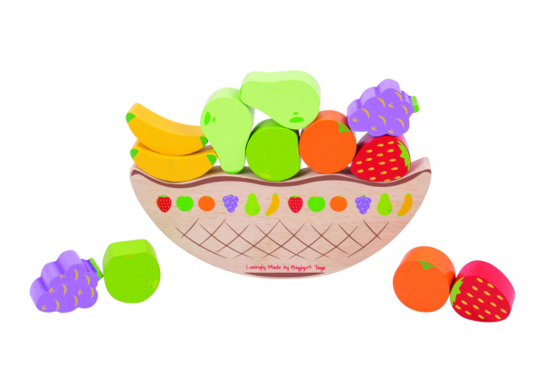 Joc de echilibru - Balanta fructelor 4