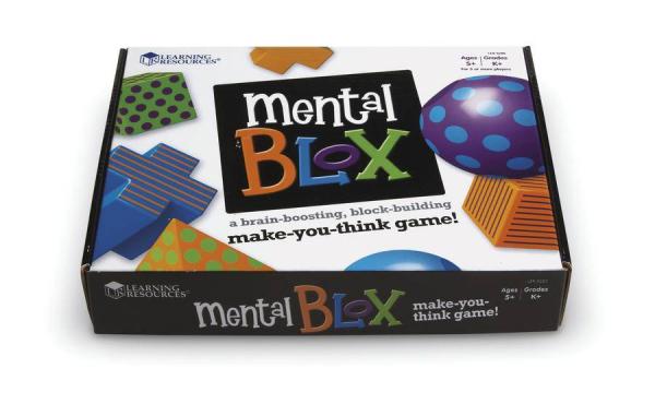 Joc de logica - Mental Blox 3