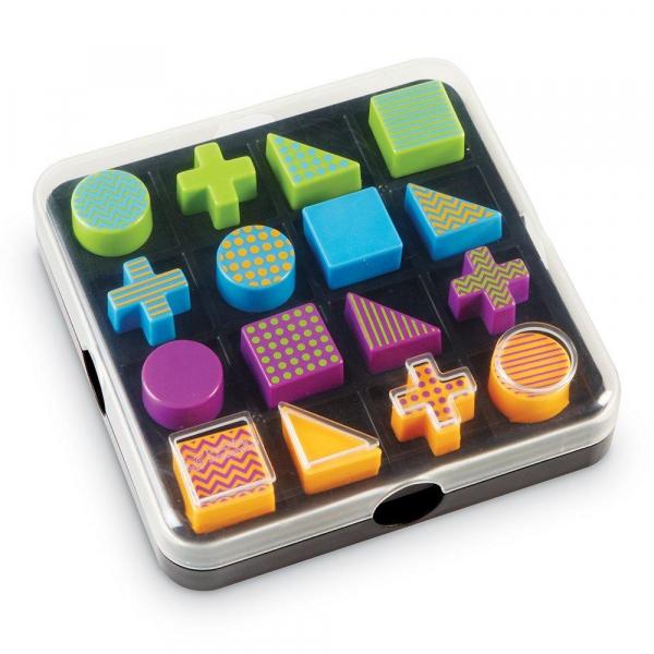 Joc de logica - Mental Blox Go! 0