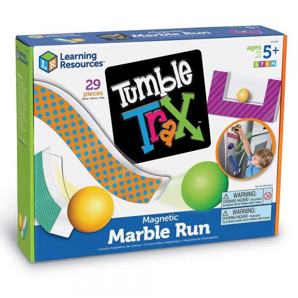 Joc de logica STEM - Tumble Trax 4