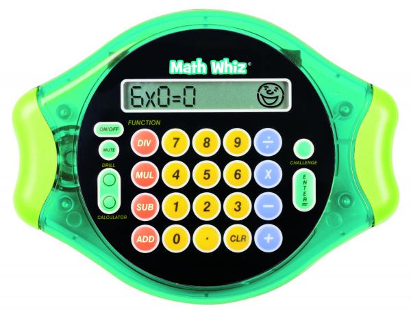Joc de matematica rapida 2