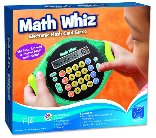 Joc de matematica rapida 0