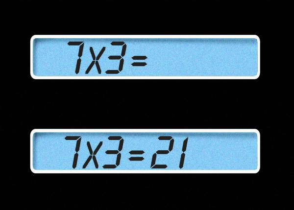 Joc de matematica rapida 1