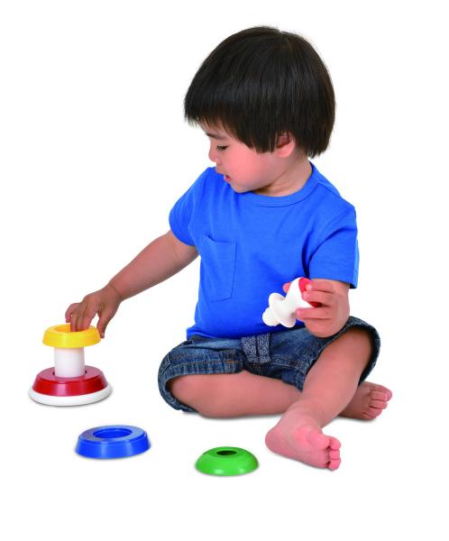 Joc de potrivire - Clopotelul colorat 2