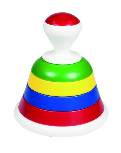 Joc de potrivire - Clopotelul colorat 1