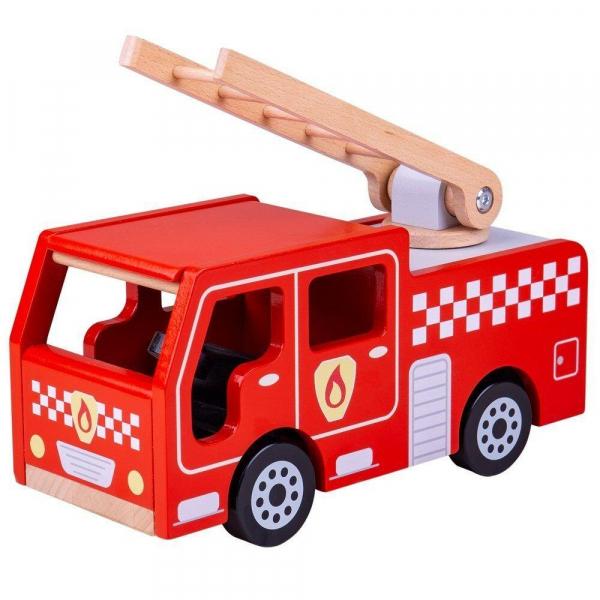 Joc de rol - Masinuta de pompieri 0