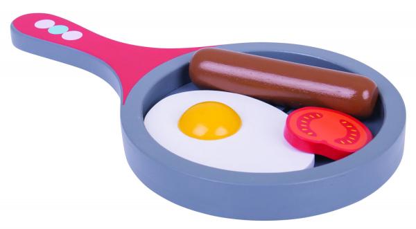 Joc de rol - micul dejun 0