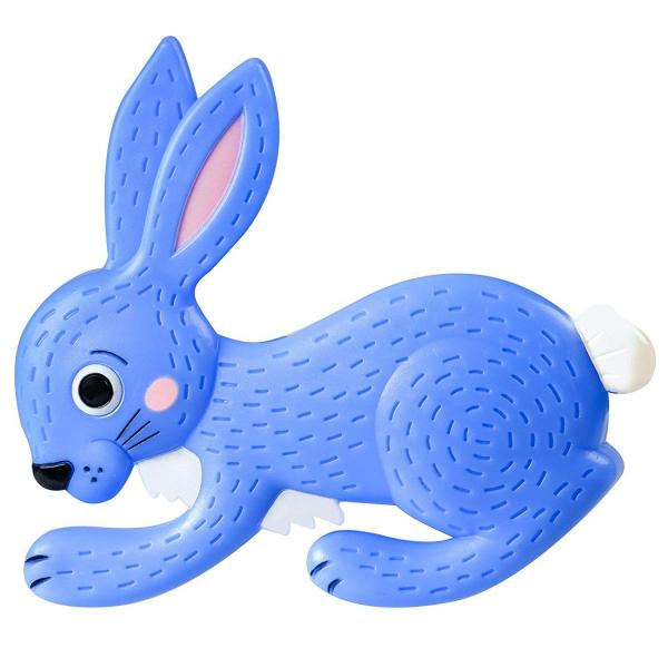 Joc -  Iepurasul Hoppy Floppy si morcovii 2