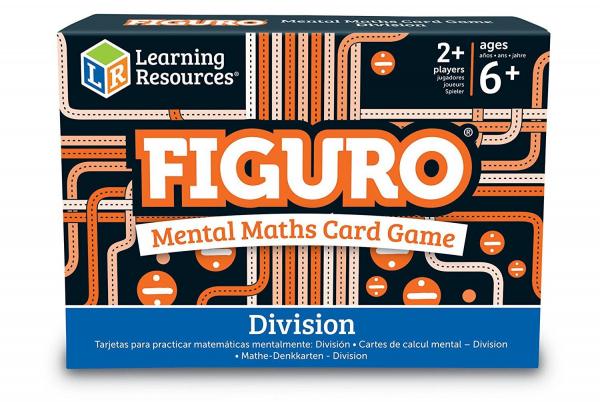 Joc matematic - Figuro - Impartiri 0