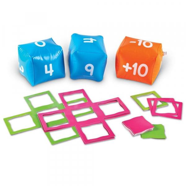 Joc matematic - Oceanul numerelor 3