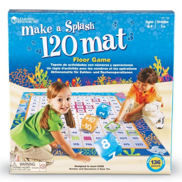Joc matematic - Oceanul numerelor 0