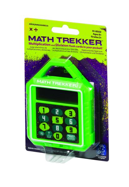 Joc matematic portabil - Inmultiri si impartiri 0
