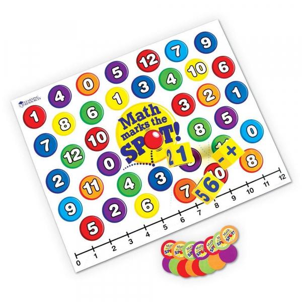 Joc matematica interactiva 4