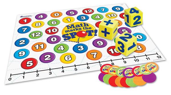 Joc matematica interactiva 2