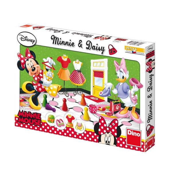 Joc - Minnie si Daisy la shopping 1