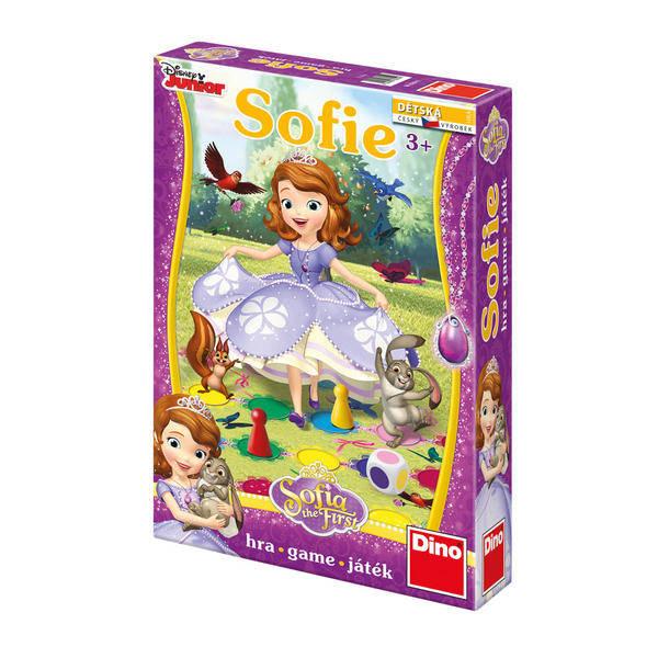 Joc - Printesa Sofia si prietenii 0