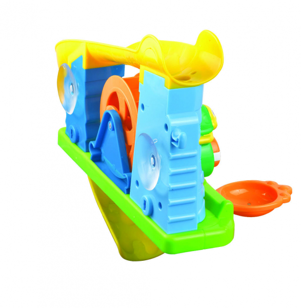 Jucarie pentru baie - Aqua Park 0