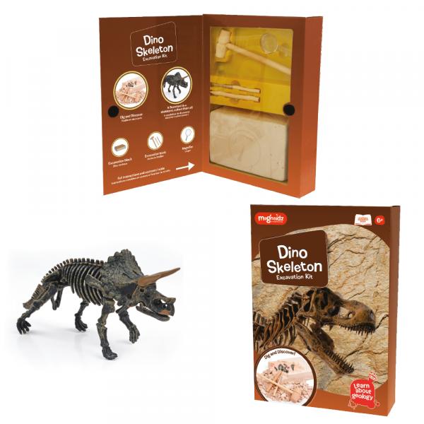 Kit excavare - Dinozaur 0