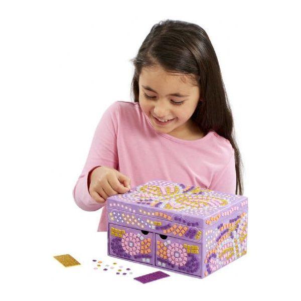 Kit Mozaic Cutie de Bijuterii Brainstorm Toys C7251 1