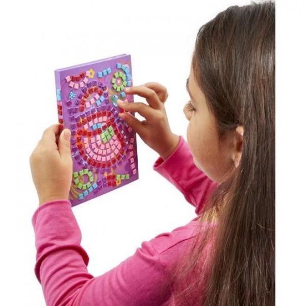 Kit Mozaic Jurnalul meu Secret Brainstorm Toys C7252 3