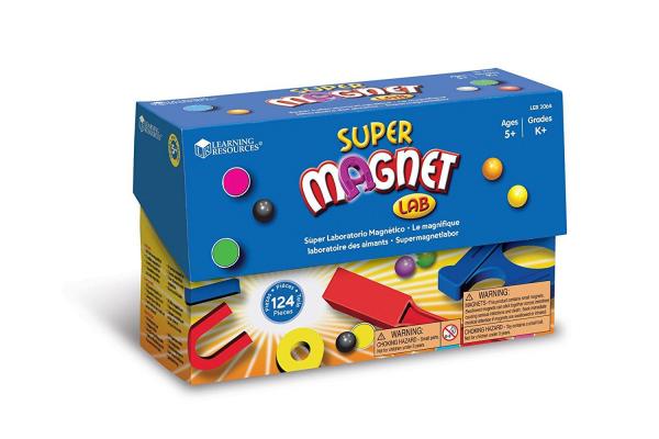 Kitul clasei cu jucarii magnetice [2]