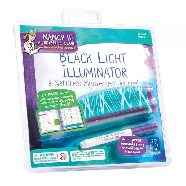Lampa cu lumina ultravioleta si jurnal de activitati 0