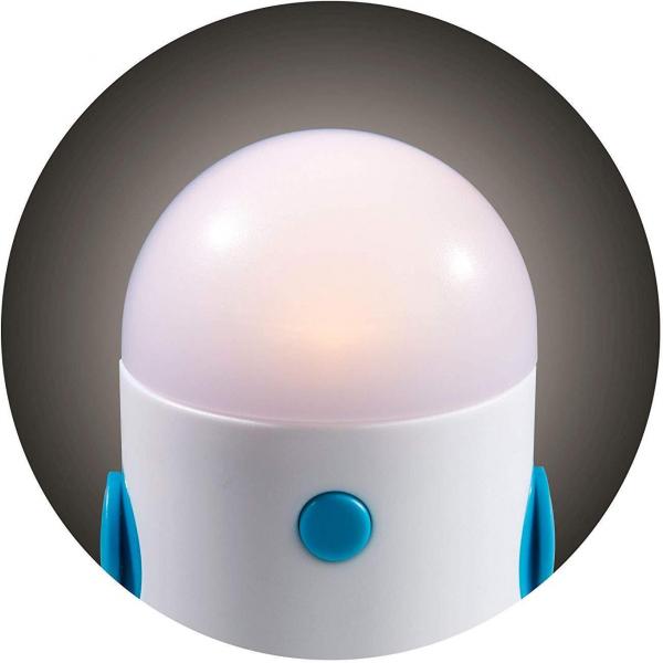 Lampa de Veghe si Proiector Animale Marine Brainstorm Toys E2059 3