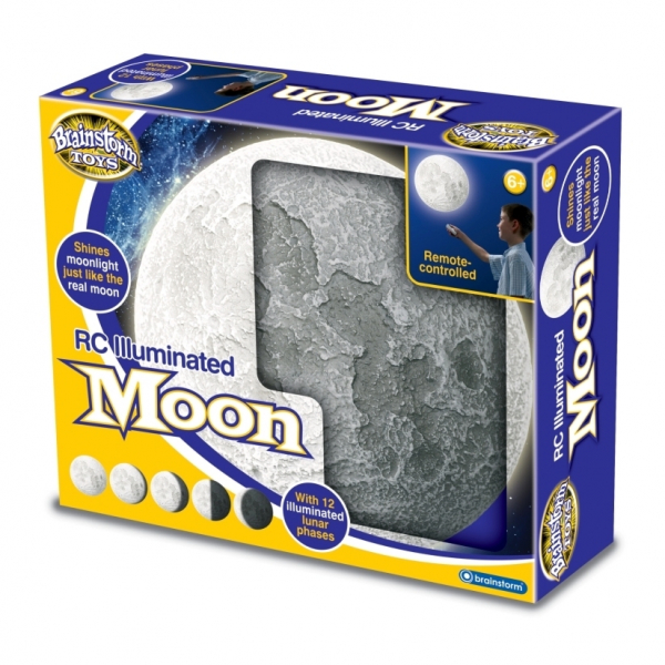 Luna cu telecomanda Brainstorm Toys E2003 [0]