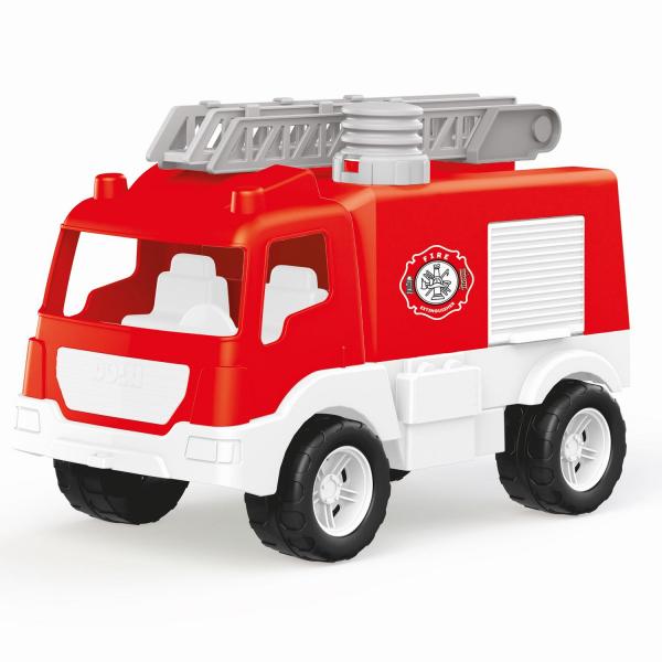 Masina de pompieri - 38 cm 0
