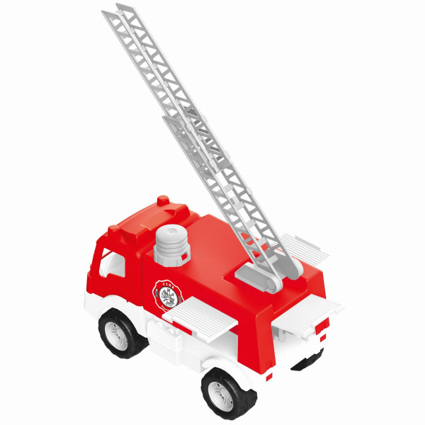 Masina de pompieri - 38 cm 3
