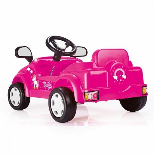 Masina Smart cu pedale - Unicorn 1