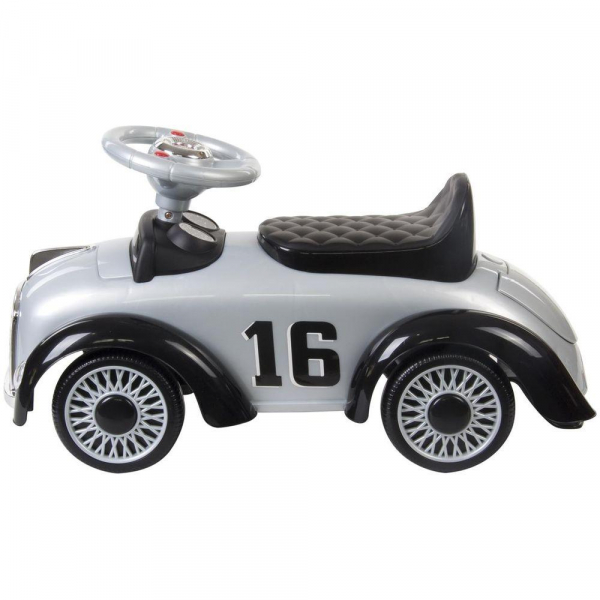 Masinuta fara pedale Blazer Sun Baby - Argintiu 2