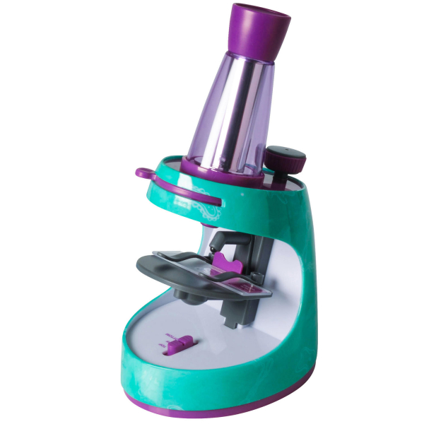 Microscop cu jurnal de activitati 1