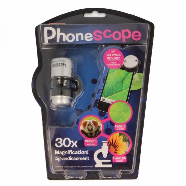 Microscop pentru telefon 0