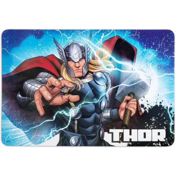 Napron Avengers Lulabi 8309200 0