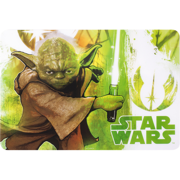 Napron Star Wars Lulabi 8340000-1 0