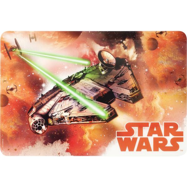 Napron Star Wars Lulabi 8340000-3 0
