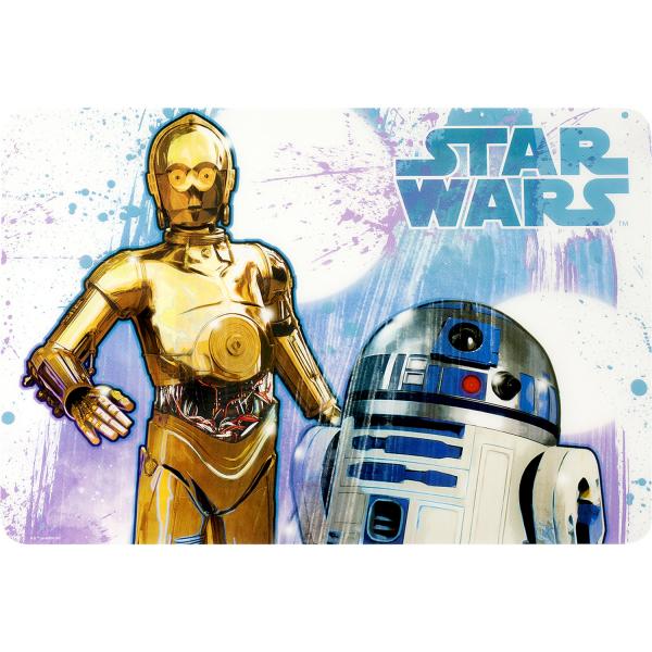 Napron Star Wars Lulabi 8340000-6 0