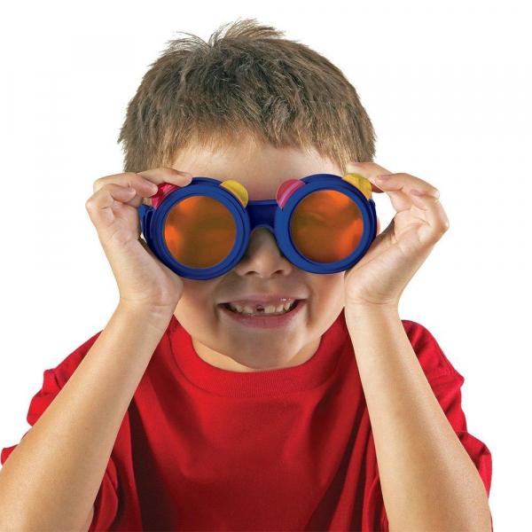 Ochelari pentru mixarea culorilor 1