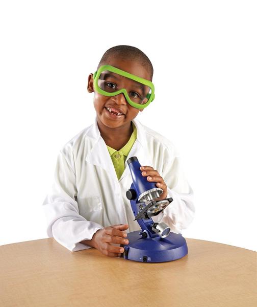 Ochelarii cercetatorului 2