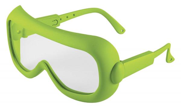 Ochelarii cercetatorului 0
