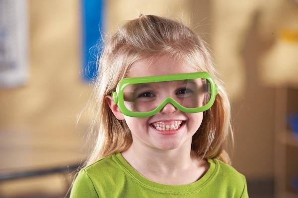 Ochelarii cercetatorului 1