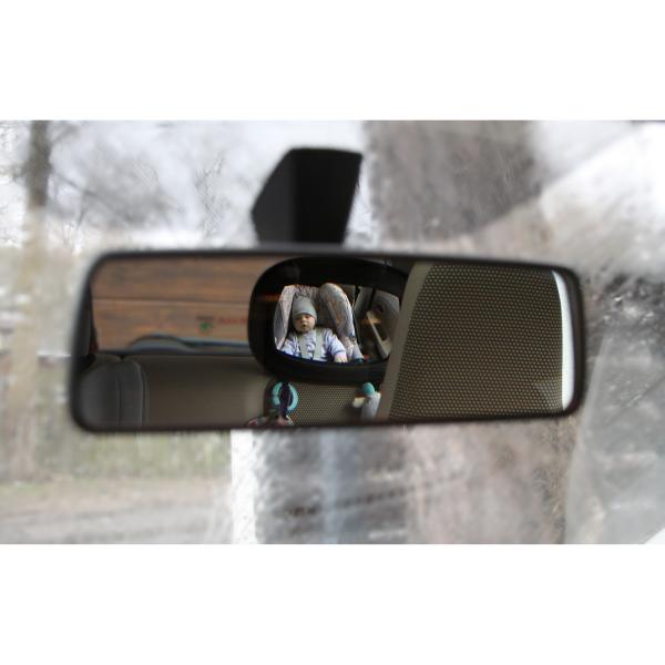 Oglinda Auto Retrovizoare  Tuloko TL007 4